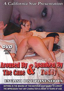 Spanked By Daddy Box Cover