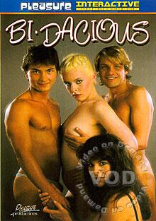 Bi-Dacious Box Cover
