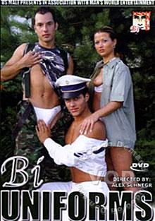 Bi Uniforms Box Cover