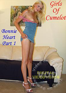 Girls Of Cumelot - Bonnie Heart - Part 1 Box Cover