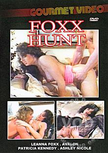 Foxx Hunt Box Cover