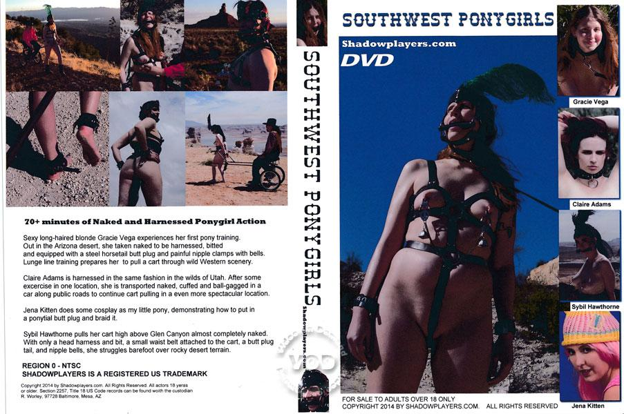 Southwest Ponygirls