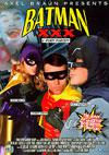 Batman XXX - A Porn Parody