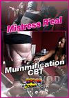 Video: Mistress Real - Mummification CBT