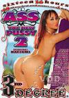Video: Ass The New Pussy 2 (Disc 1)