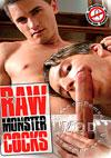 Video: Raw Monster Cocks