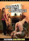 Video: Caning Castings Featuring Gina Montana