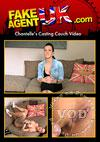 Video: Fake Agent UK Presents-Chantelle